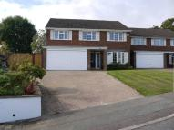 Detached house in Hemel Hempstead