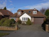 Detached Bungalow for sale in Bovingdon