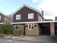 4 bedroom Detached home to rent in Chesham