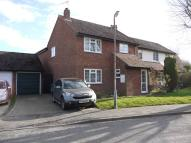 Bovingdon semi detached house to rent