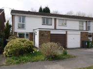 3 bed End of Terrace house in Bovingdon