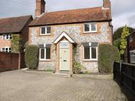 Cottage to rent in Flaunden