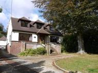 Detached home in Flaunden