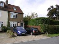 3 bedroom semi detached property in Chipperfield