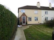 High Street Detached house to rent