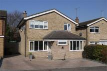 Detached home to rent in 16 Rymill Close...