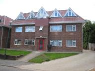Berrans Court Flat to rent