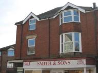 Flat to rent in Christchurch Road, ...