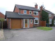 Detached home in Devitt Way...