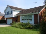 Dunton Road house