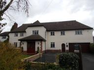 5 bedroom Detached house in Coventry Road...