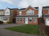 4 bedroom house in Burnside Road...