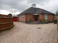 Detached Bungalow in Old Mill Road...