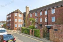 2 bedroom home in Chaucer Wood Court...