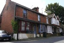 2 bed home in Kirbys Lane, Canterbury...