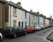 2 bed house in Claremont Place...