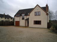 Detached property in Glenfield Frith Drive...