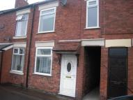 Terraced property in Leicester Road, Ibstock...