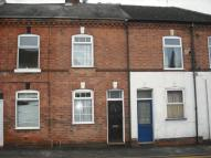Terraced property in Seagrave Road, Sileby...