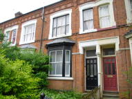 Flat for sale in College Avenue...
