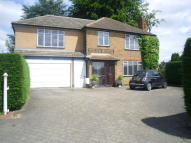 Detached house for sale in Moat Street, Wigston...