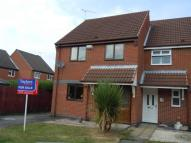 3 bedroom semi detached property for sale in Hollinwell Close...