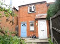 Flat in Chapel Street, Oadby, LE2