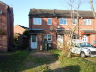 Town House in Kirtley Way...