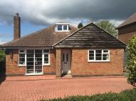 2 bed Detached Bungalow for sale in Elizabeth Drive, Oadby...