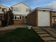 3 bedroom Detached house for sale in Edgehill Close...