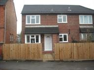 2 bedroom house to rent in Loughborough Road...