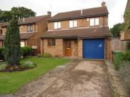 4 bedroom Detached property in Brackenwood...