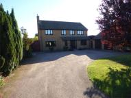 5 bedroom Detached home for sale in Stonald Road, Whittlesey...