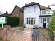 3 bedroom Detached home in Westwood Park Road...