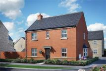 4 bedroom new home for sale in Plot 25, The Ardleigh...