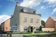 3 bedroom new home in Plot 26, The Barnwell...