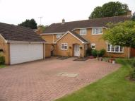 Milton Way Detached property for sale