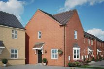 3 bed new house in Plot 37...