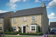 4 bedroom new property for sale in Plot 4, The Dante...