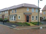 3 bed Detached home in Mid Water Crescent...
