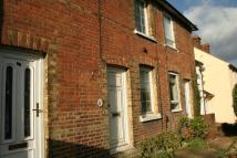2 bed Terraced house to rent in New Hythe Lane...