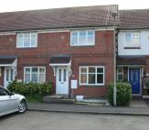 2 bedroom Terraced home to rent in Chaffinch Drive...