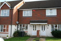 2 bedroom Terraced home to rent in Bishopswood, Kingsnorth...