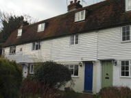 Cottage in Benover Road, Yalding...