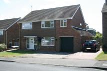 4 bed Detached home in Langdale Rise, Allington...