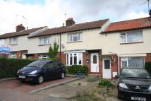 3 bed Terraced home to rent in Hackney Road, Barming...