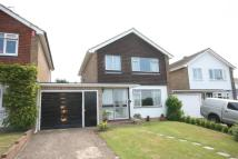 Link Detached House in North Street, Barming...