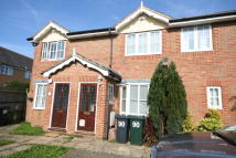2 bedroom Terraced property in MANOR HOUSE DRIVE...