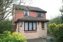 4 bed Detached house in The Quern, Maidstone...