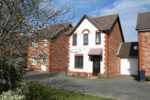 Link Detached House to rent in Smithy Drive, Ashford...